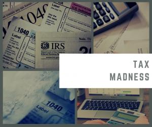 Tax Madness