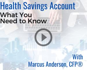 Health savings account thumbnail