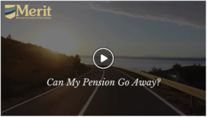 AT&T pension