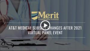 AT&T virtual panel thumbnail
