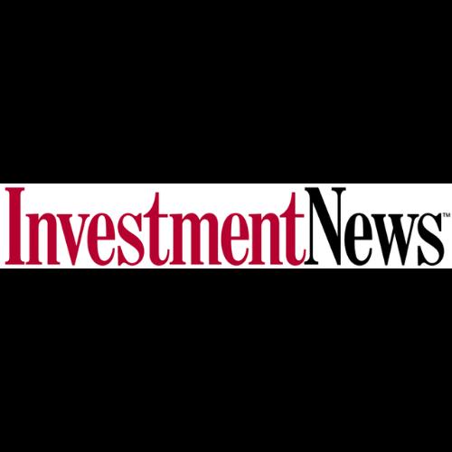 InvestmentNews Logo