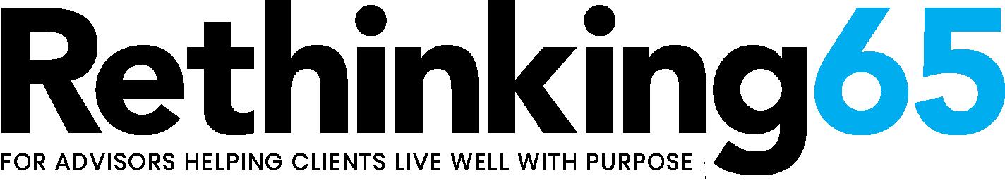 Rethinking65 Logo