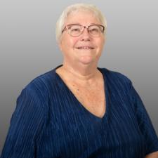 Gayle Terrebonne Headshot
