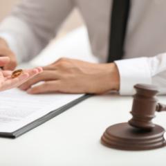 Divorce, lawyer, court