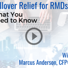 rollover relief for rmds thumbnail